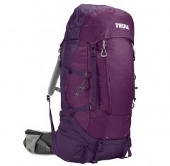 Рюкзак треккинговый женский Guidepost 65L Women's Backpacking Pack - Crown Jewel/Potion